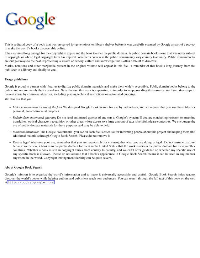 Philip Bennett Power - The 'I wills' of Christ; thoughts upon some of the passages in which the words 'I will' are used ...