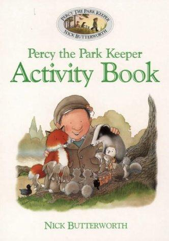 Download Percy the Park Keeper