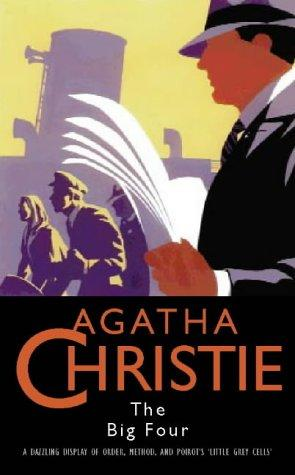 Download The Big Four (Agatha Christie Collection)
