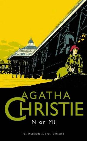 N or M? (Agatha Christie Collection)