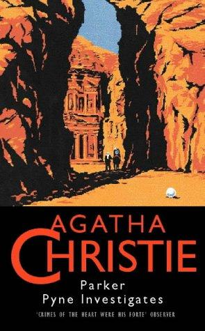 Parker Pyne Investigates (Agatha Christie Collection)