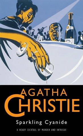 Sparkling Cyanide (Agatha Christie Collection)