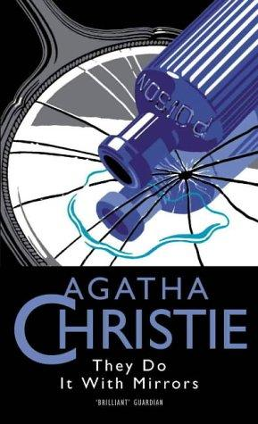 Download They Do It with Mirrors (Agatha Christie Collection)