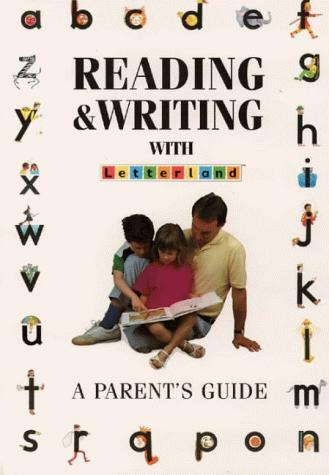 Reading and Writing with Letterland