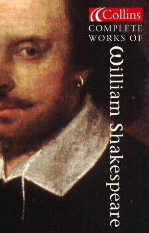 Download Complete Works of William Shakespeare