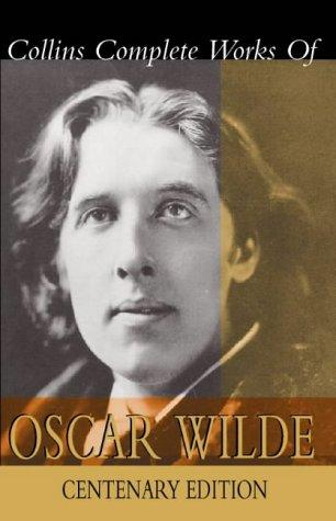 Download Collins Complete Works of Oscar Wilde