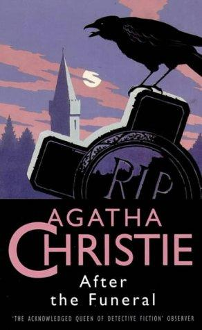 After the Funeral (The Christie Collection) by Agatha Christie