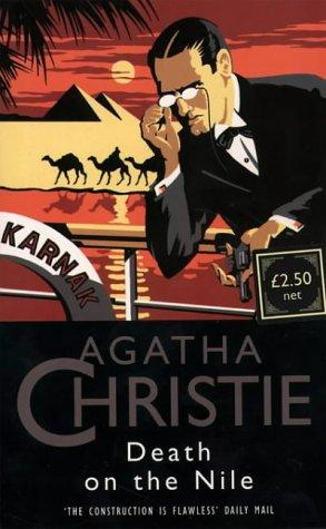 Download Death on the Nile (The Christie Collection)