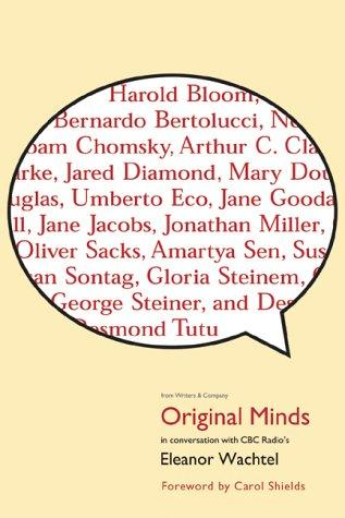 Download Original Minds