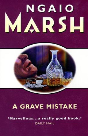 Download A Grave Mistake