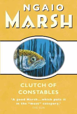 Download Clutch of Constables