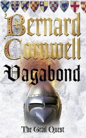 Vagabond (The Grail Quest #2)