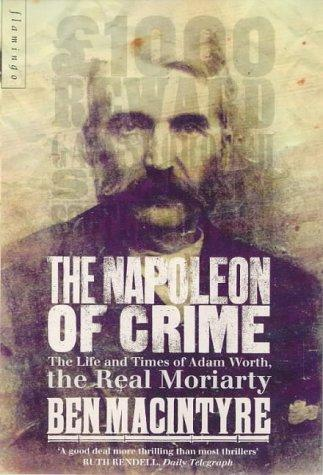 Download The Napoleon of Crime