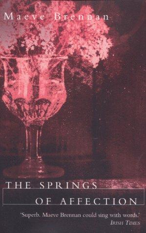 Download The Springs of Affection