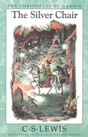 Download The Silver Chair (Chronicles of Narnia)