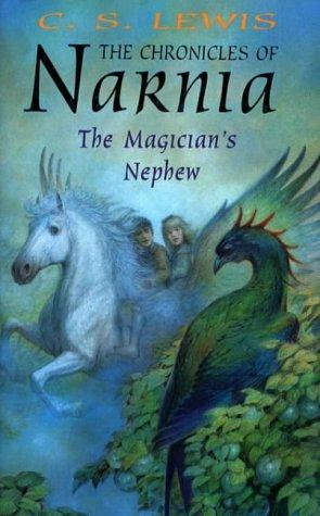 Download The Magician's Nephew (Chronicles of Narnia)
