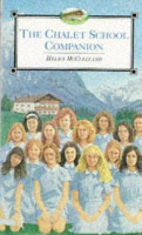 Download The Chalet School Companion