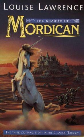 Shadow of Mordican (Llandor Trilogy)