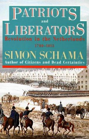 Patriots and Liberators