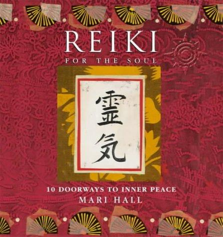 Download Reiki for the Soul