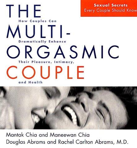 The Multi-orgasmic Couple (Open Library)