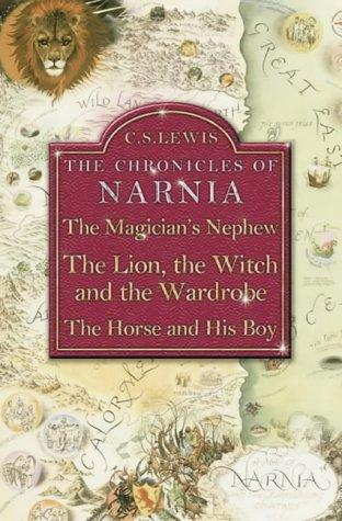 Download The Magician's Nephew (The Chronicles of Narnia)