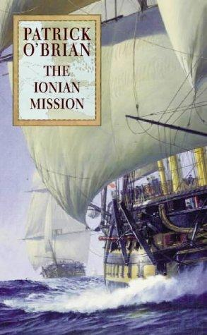 Download The Ionian mission