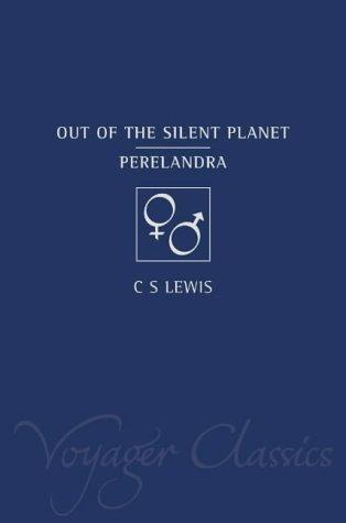 Download Out of the Silent Planet (Voyager Classics)