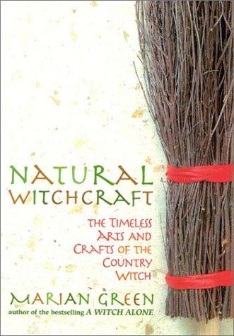 Natural Witchcraft (Open Library)