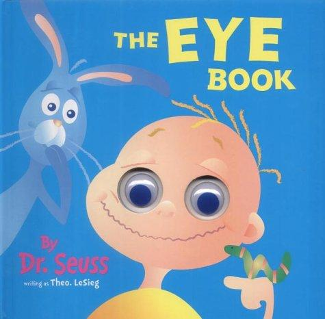 Download The Eye Book