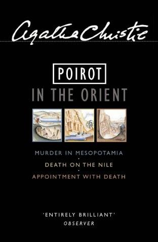Download Poirot in the Orient