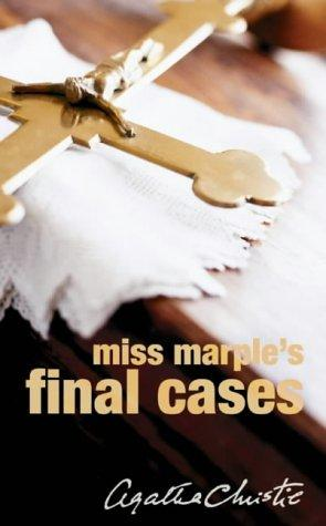 Download Miss Marple's Final Cases (Miss Marple)