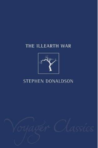 The Illearth War (Voyager Classics)