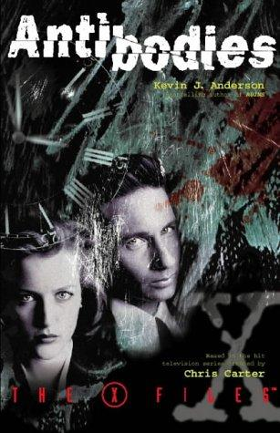 The X-Files by Kevin J. Anderson