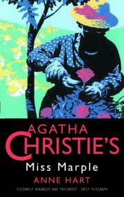 Agatha Christie's Marple The Life and Times of Miss Jane    Marple