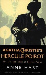 Agatha Christie's Poirot The Life and Times of Hercule      Poirot