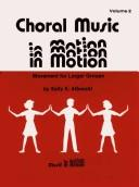 Download Choral Music in Motion