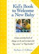 Download Kid's Book to Welcome a New Baby