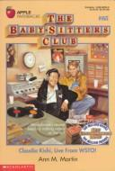Claudia Kishi, Live from Wsto! (Baby-Sitters Club)