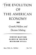 Evolution of the American Economy