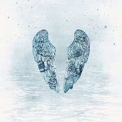Ghost Stories Live 2014 by Coldplay