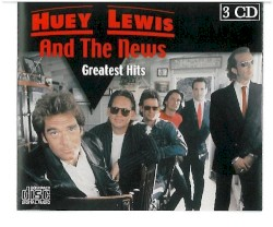 Huey Lewis & The News - Hip to Be Square