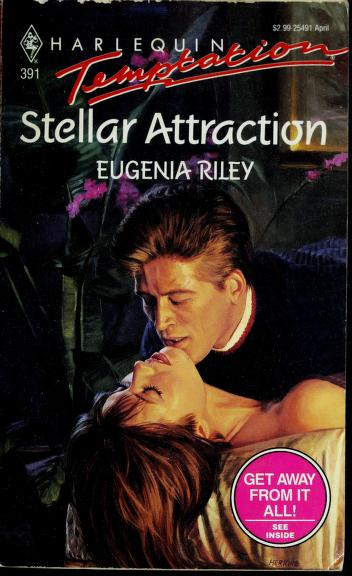Cover of: Stellar Attraction by Eugenia Riley