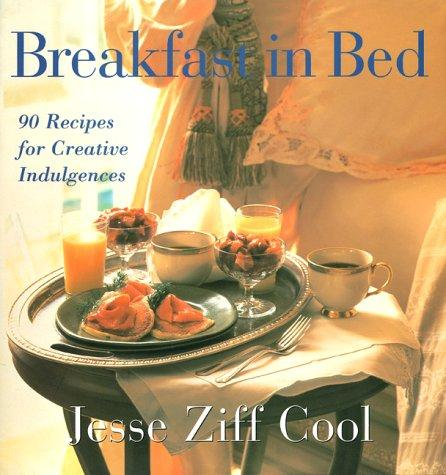 Breakfast in bed by Jesse Ziff Cool