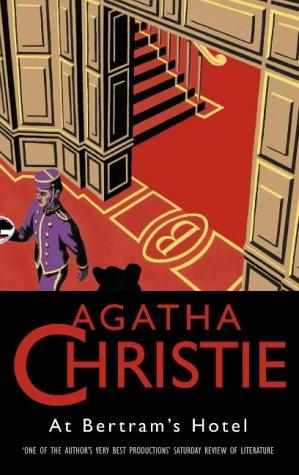 At Bertram's Hotel (Agatha Christie Collection)