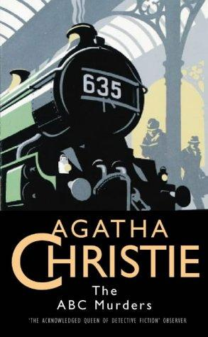 The ABC Murders (Agatha Christie Collection)