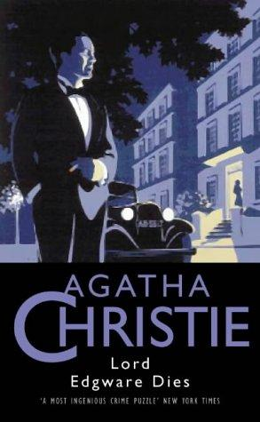 Lord Edgware Dies (Agatha Christie Collection S.) by Agatha Christie
