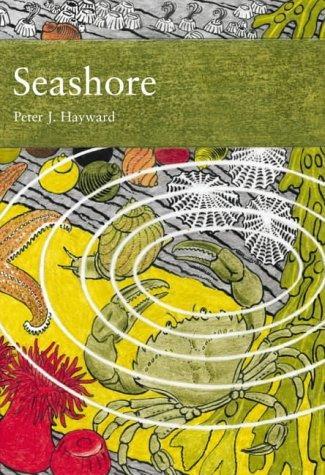 Seashore (Collins New Naturalist)