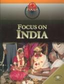 Focus on India (World in Focus) by Ali Brownlie Bojang, Nicola Barber