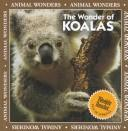 The wonder of koalas by Patricia Lantier-Sampon, Kathy Feeney